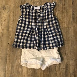 3t Outfit Old Navy/children's place